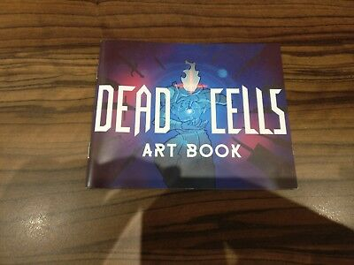 Dead Cells Art Book