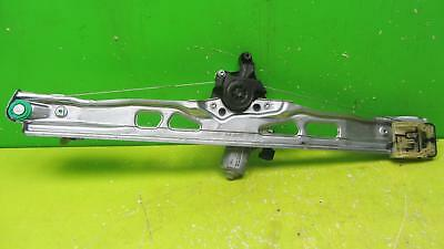 FORD TRANSIT CUSTOM Left Front  Window Regulator Mk1 Left Electric 12-19