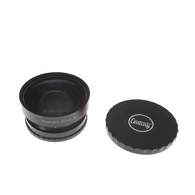 Century Optics .75x HD Wide Angle Converter Lens for Sony PMW-EX1 and PMW-EX3