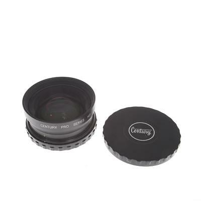Century Optics .75x Wide Angle Adapter Lens for Panasonic HVX-200 - SKU#1078821