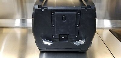 Triumph Tiger Top Box Case Luggage T2351090