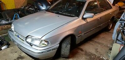 Ford.Granada Scorpio cosworth 2.9 24v breaking for spares