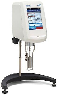 AMETEK BROOKFIELD HADV2T Touch Screen Viscometer 90/250V 50/60Hz 12V/DC