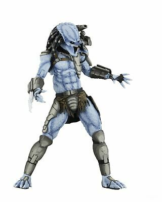 "Alien vs Predator (Arcade) - 7"" Scale Action Figure - Mad Predator - NECA"