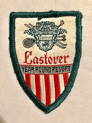 Eastover Year Round Resort Patch