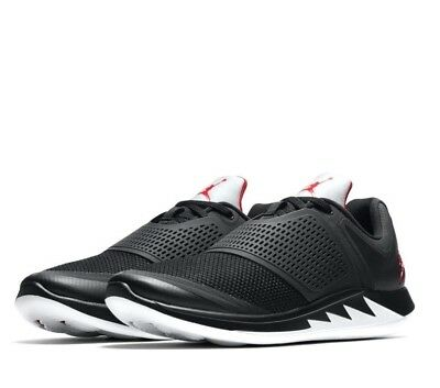 c43c24148e4 JORDAN GRIND 2 Mens Running Shoes Black University Red White ...
