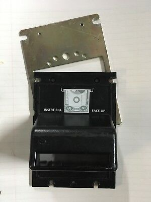 Coinco MAG50B MAG30B BA30B Replacement Bezel Front Cover Bill Validator Acceptor