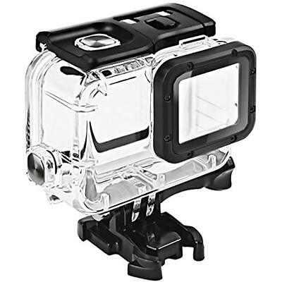 Waterproof 45m Underwater Housing Protective Case Cover For GoPro HERO 7 /6/5