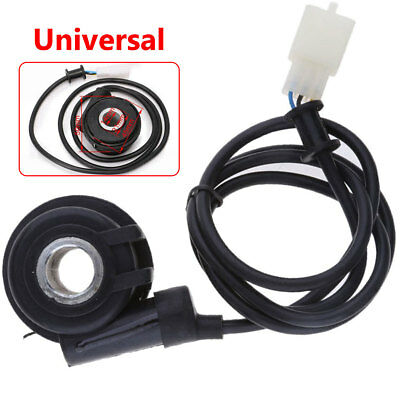 Motorcycle Speedometer Cable Sensor Case for M3 Digital Odometer 800mm Universal