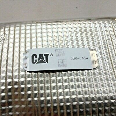 CAT 388-5454 Heat Shield Assembly