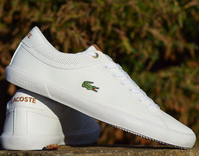 LACOSTE MENS ANGHA 218 2 JD exclusive