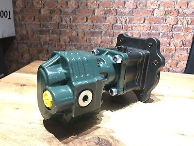 Mercedes Atego G56 Pto Pump Kit