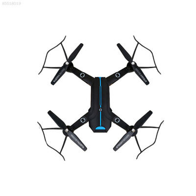 CAC4 One Key Take Off Premium Aircraft 6-Axis Gyro ABS FPV Quadcopter