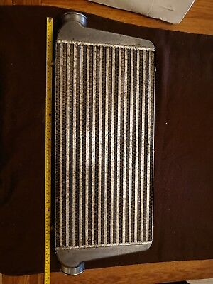 "Intercooler 3"" Nissan 200sx S14a No leaks or issues."