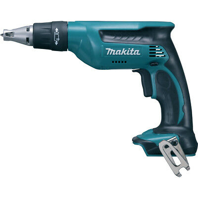 Makita DFS441Z 14.4V LXT Drywall Screwdriver Power Tool Body Only