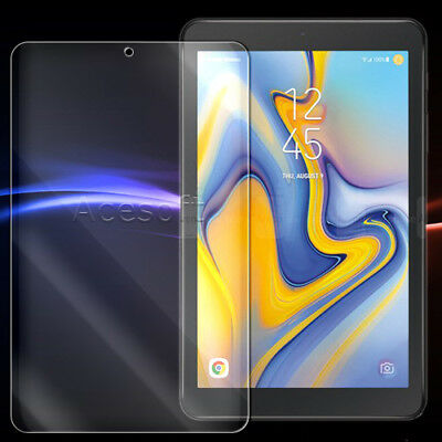 1pcs Tempered Glass Screen Protector for Samsung Galaxy Tab A 8.0 (2018) SM-T387