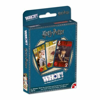Harry Potter WHOT! Travel Card Game