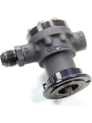 Enderle Chevy fuel injection pump drive camshaft spud with ball bearing thrust