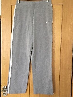 Nike Girls Grey Pants 13-15 Yrs