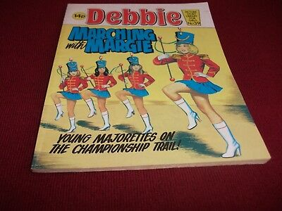 EARLY DEBBIE  PICTURE STORY LIBRARY BOOK  from 1980s-never been read: ex condit!