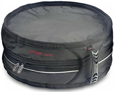 Stagg Snare Drum Bag 14''x6.5'' - SSDB-14/6.5