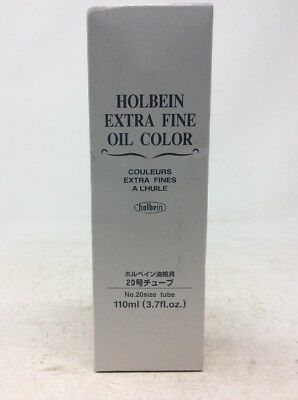 Holbein Artist Oil Foundation GREENISH