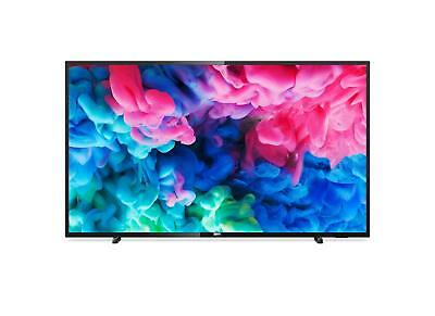 PHILIPS 50PUS6503/12 Smart TV LED Uhd 4K Ultra Sottile (Classe energetica A)