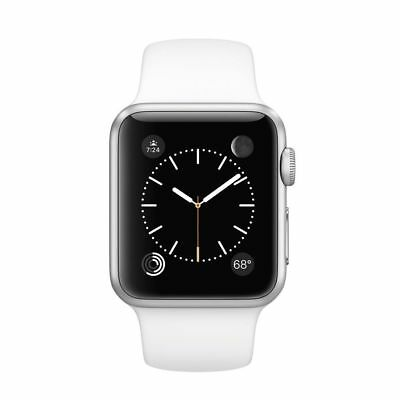 Apple Watch Series 1 Aluminum Case Sportarmband Smartwatch 38mm 42mm A1803 A1802