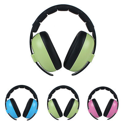 Safe Hearing Care Baby Headphone Noise Reduction Cancelling Earmuff for BabiesUK