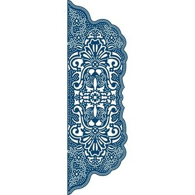 Tattered Lace -  Signature Style Decorative Border Die
