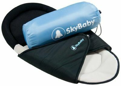 Sky Baby Travel Mattress Bed for Plane Journeys Air Aeroplanes
