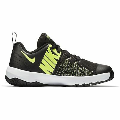 the latest 9ef1b 7cdca Boy s Nike Team Hustle Quick (PS) Pre-School Shoe