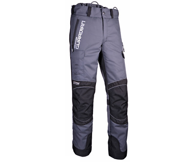 """Stein Chainsaw Trousers Type C, Class 1 - """"Guardian"""""""