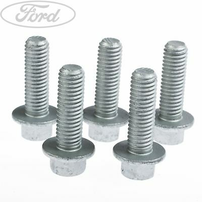 Genuine Ford Exhaust Gas Recirculation Screw x5 1084770