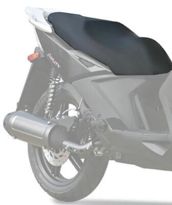 Coprisella similpelle cover seat Biposto specifico Kymco Agility R16 50 125 200