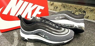 NIKE AIR MAX 95 Ultra Se Nera N.45 Limited Edition New 97