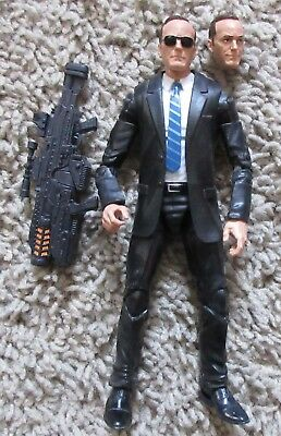 """Marvel Legends Agent Coulson Rare Agents Of Shield 6"""" Inch Tru"""