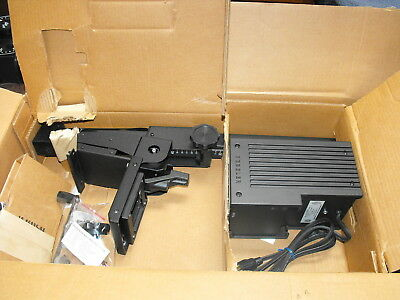 Beseler Printmaker 35 Enlarger New With Extras