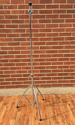 Vintage 1970's Slingerland Straight Cymbal Stand **CLEAN! ***