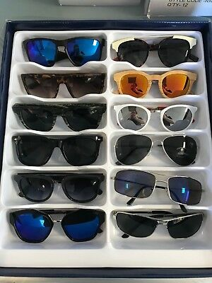 Job Lot 24 pairs of assorted sunglasses - Car Boot - Resale - Wholesale -REF207