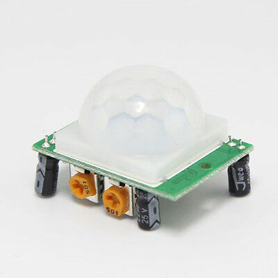 1Pc PIR Senser Infrared IR Switch Module Body Motion Sensor  for Raspberry w