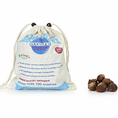Ecozone Washing Soap Nuts 300g
