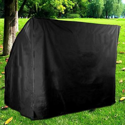 Blesiya Outdoor Protective Cover for 2 Seat Garden Swing Chair Waterproof