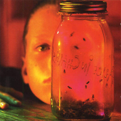Alice In Chains - Jar Of Flies 2x 180g Vinyl LP NEW/SEALED
