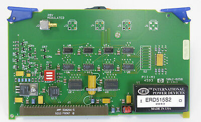 HP Agilent 5062-8258 Opt. 119 8590 series  A119 Noise Card Board