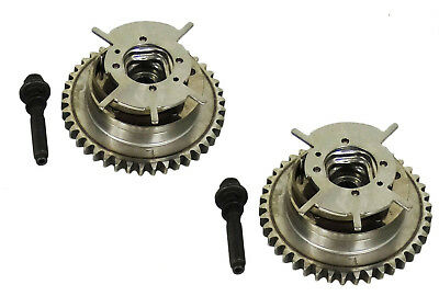 Brand new camshaft sprocket set of 2 for Ford 05-11 Mercury 06-10 Lincoln 05-11