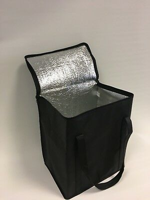 Insulated Bag-Hot/Cold Food/Drinks Lightweight Economy Cheap Delivery Bags TT3