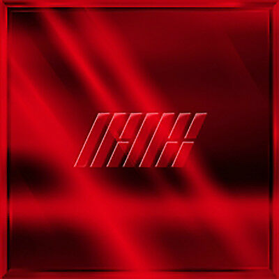 [iKON]NEW KIDS REPACKAGE Album :THE NEW KIDS [2CD] [Red ver.]/New/Poster Option