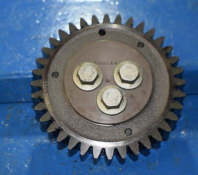 MAXXFORCE 13 ENGINE Timing Gear 3016608C1 Prostar International No Core ->  8321