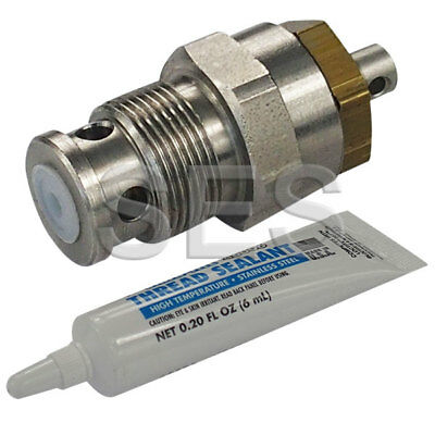 SES Replacement For Graco®* Dump Valve 235-014